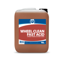Wheel Clean Fast Acid