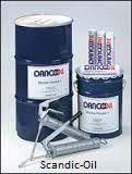 Danco Oil Marine Grease+