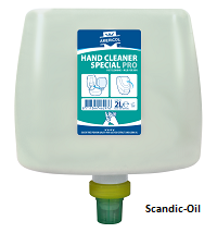 Hand Cleaner Special Pro